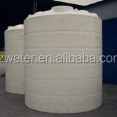 Industry plastic water storage tanks