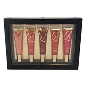 Estee Lauder - 5 Pure Color High Gloss Mini Collection (5 Pc Mini Kit) 1 pcs sku# 1900818MA