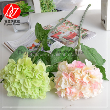 140630 Contemporary Classical Bulk Cheap Flower Long Stem Silk