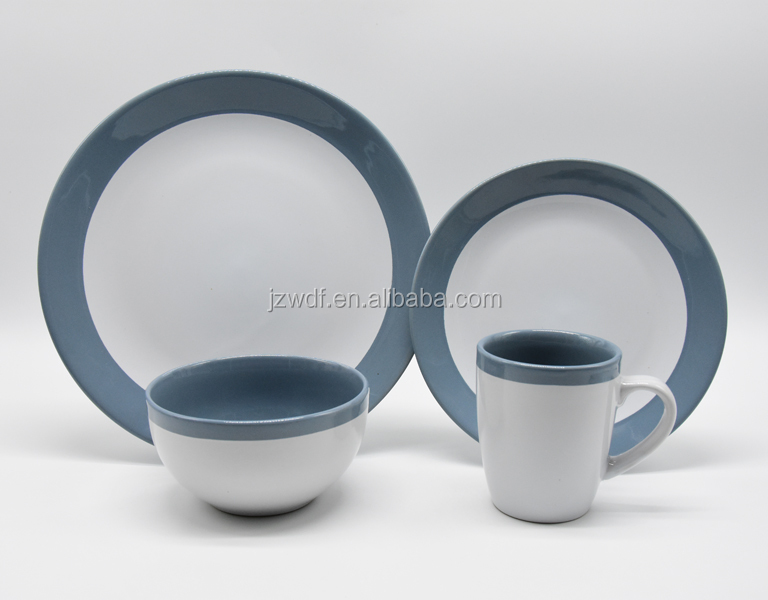 Blue White Dinnerware Sets Blue White Dinnerware Sets Suppliers and Manufacturers at Alibaba.com & Blue White Dinnerware Sets Blue White Dinnerware Sets Suppliers and ...