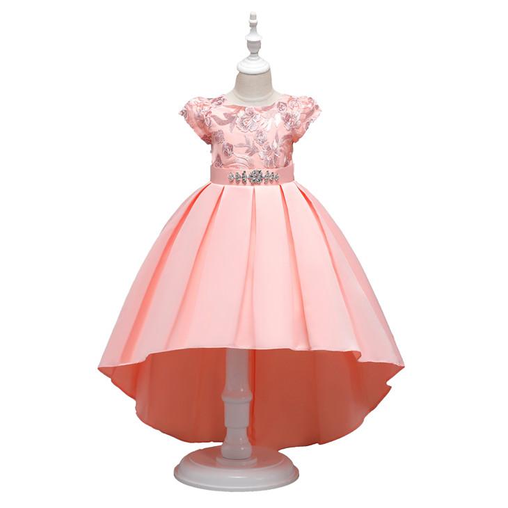 Venta Al Por Mayor Como Hacer Vestidos De Princesas Compre