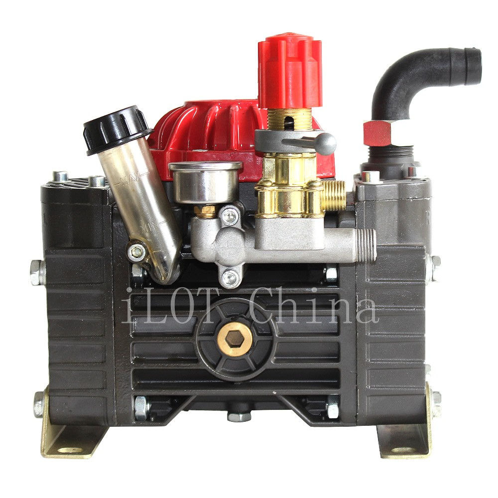 Ilot Agriculture Spray Pump For Tractor Boom Sprayer - Buy Agriculture  Spray Pump,Spray Pump,Pump For Boom Sprayer Product on Alibaba com