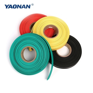Woer Heat Shrink Tube For Fishing Rod/ Pvc Heat Shrinkable Tube