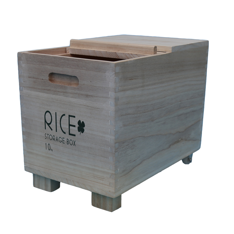 Japanese Wooden Rice Storage Container   Buy Rice Storage Container,Storage  Container,Wooden Rice Storage Container Product On Alibaba.com