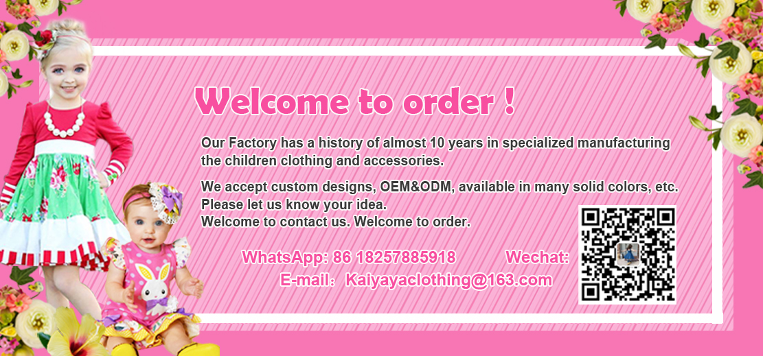 Kids Clothing Wholesale Baby Girl Football Outfits Children Clothes Flutter Sleeves Cartoon Printing Set