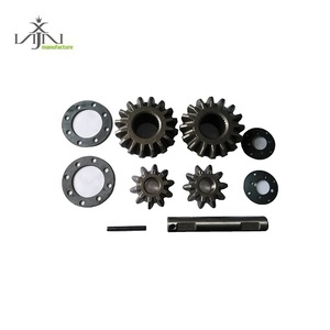 differential rebuild kit for toyota