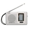 fashion hot selling cheap portable am/fm radio on promotion