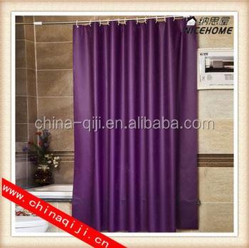 Shower Curtain With Bath Rug Sets