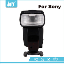 New Camera Reflection Flash,Professional DSLR Speedlite,Studio Equipment Camera Light with Flash for Sony