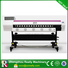 hot sale indoor/outdoor digital printer best price