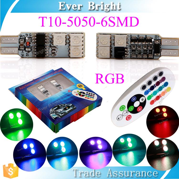 T10 Rgb Led Car Light, T10 Rgb Led Car Light Suppliers and ...