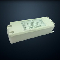 dimmable triac 1200ma 18v led driver