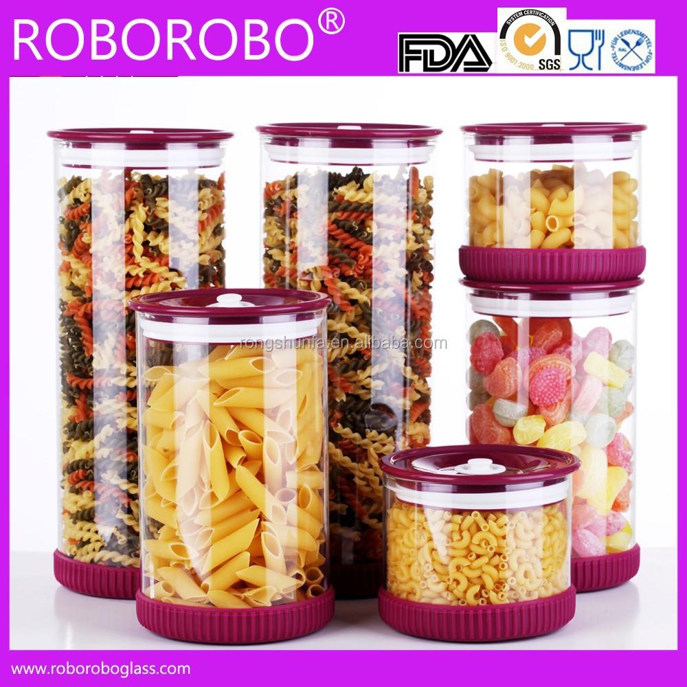 Wholesale Baby Food Jars Suppliers