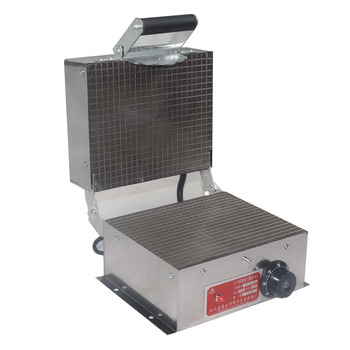 Good quality durable crispy ice cream cone making machine