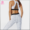 New Design Sports Wholesale Fitness Dry Fit Women ActiveWear