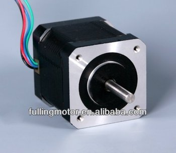 Nema17 high torque stepper motor buy stepper motor for Stepper motor torque control