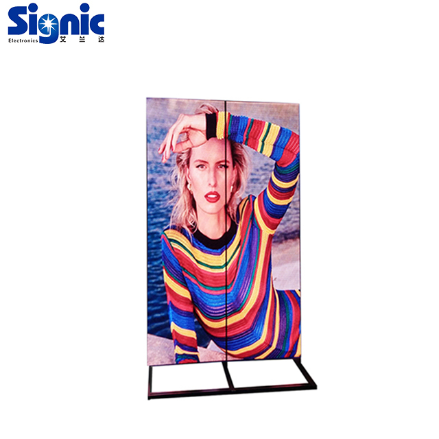 led advertising display <strong>screen</strong>/indoor digital signage poster