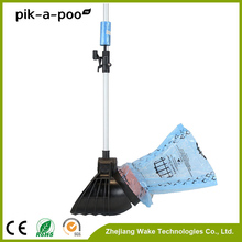 pik-a-poo Hot selling high quality veterinary pet supplies for scooper