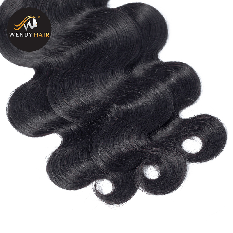 Hair weaving cuticle aligned virgin hair extension hair