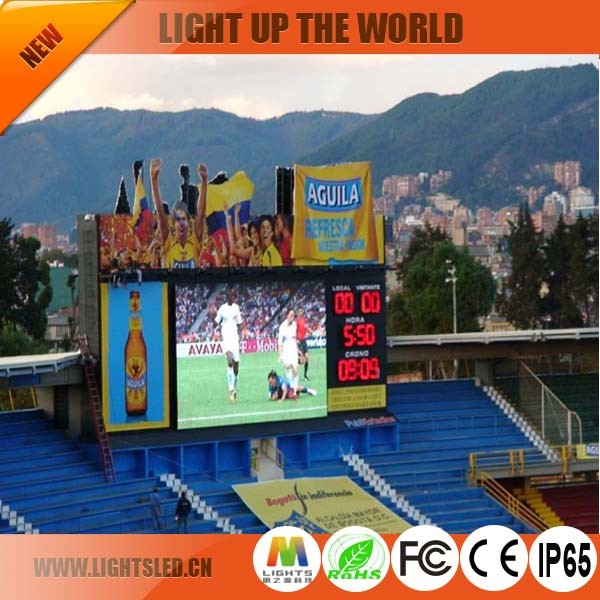 Full Color Video Led Screen For Shopping Mall P16 Outdoor Led Display Led Running Message <strong>Sign</strong> Shenzhen Factory
