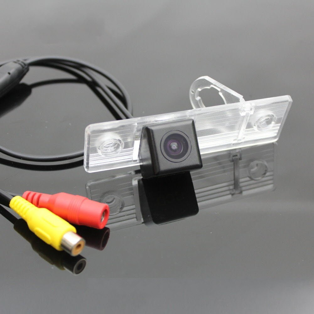 For Buick Excelle/Excelle XT GT 2002~2008 Car Rear View Camera Back Up Reverse Parking Camera/Plug Directly