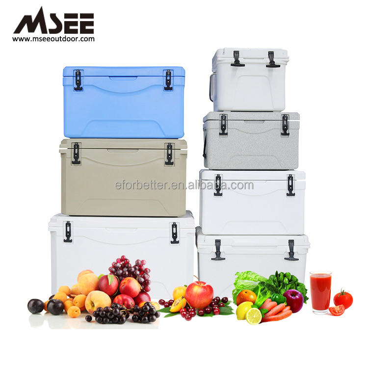 Rotomolded Cooler Box 12L 18L, 20L, 28L, 38L, 48L, 60L, 78L, 80L, 118L, Ice Cooler