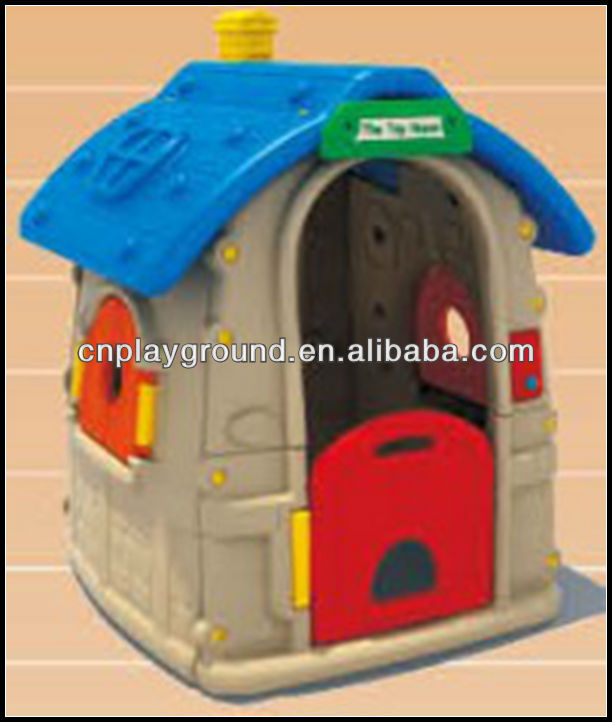 HAPPY FARM LAND !!!! EXCELLENT QUALITY 2016 HOT SALE KIDS TOY PLAY HOUSE plastic house (HA-14101)
