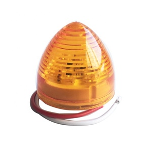 LED Beehive 2 Inch Side Marker AUTO Lamp