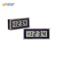clock lcd module digital UNLCD93325