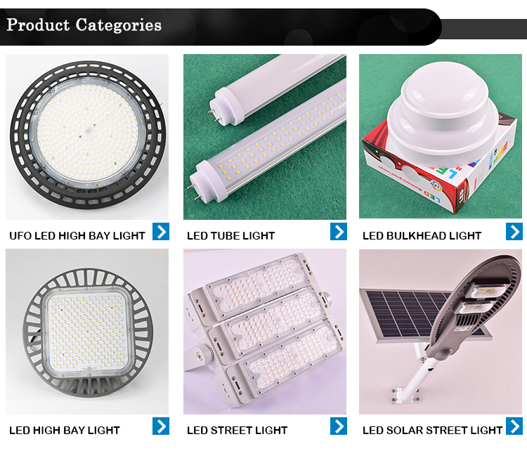 solar street light lithium battery dc 50W 100W 150w led street light