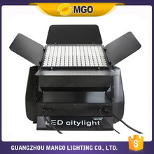led public wash City Color lighting outdoor city color
