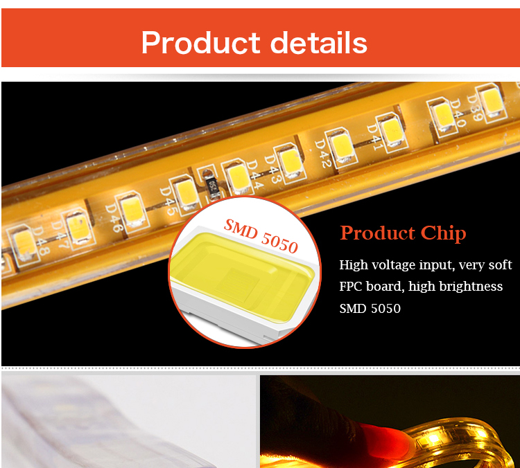 low power consumption best led strip lights universal high-quality for sale-14