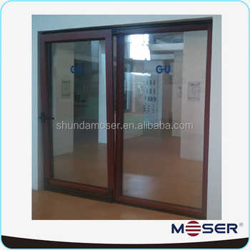 Merveilleux Wood Frame Sliding Glass Door / Wooden Door Frame
