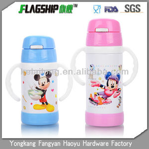 High quality stainless steel portable baby bottle sterilizer