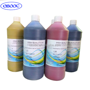 J-Teck Dye Sublimation Ink Sensient For Dealers In Philippine