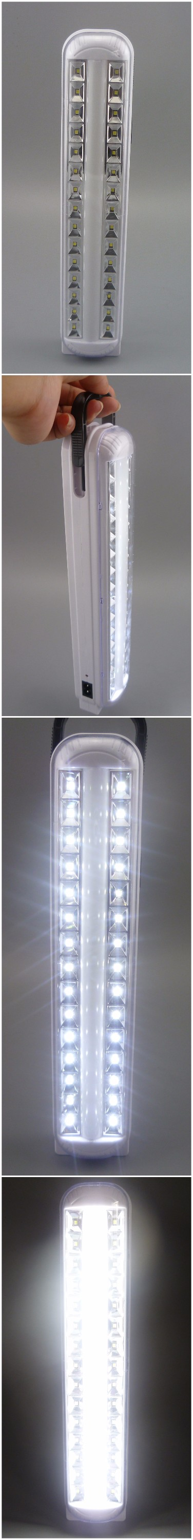 Factory direct rechargeable led emergency bulb E27 B22 led emergency lighting lamp