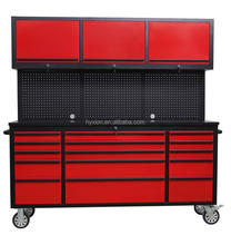 "Professionelle rote stahl werkzeugwagen toolbox 72 ""<span class=keywords><strong>garage</strong></span> <span class=keywords><strong>schränke</strong></span>"
