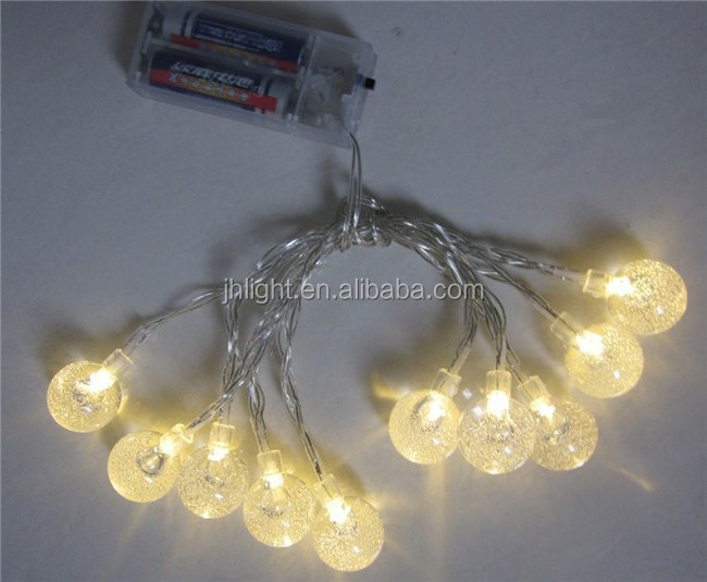 Christmas Light Bulb Covers / String Light Bulb Covers / Christmas ...