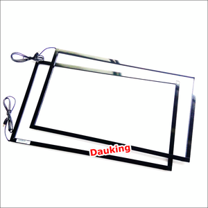 19 27 32 40 47 555 Inch IR multi Touch Screen/ Panel /Frame Kit for Advertising Machine/Interactive Table/Information Kiosk