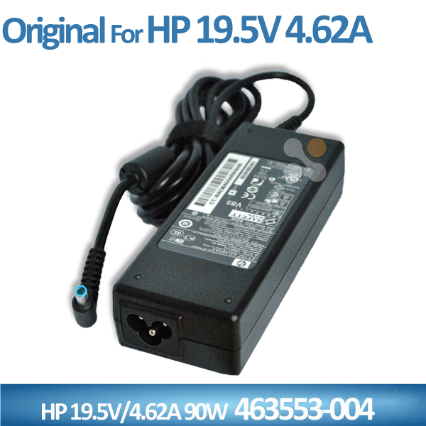 Original Genuine OEM 90W laptop power Charger for HP 463553-004