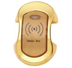 Yüksek kaliteli elektronik fitness merkezi akıllı RFID kilit soyunma
