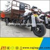 The Best-selling Tricycle/motor trike in china cargo/passenger