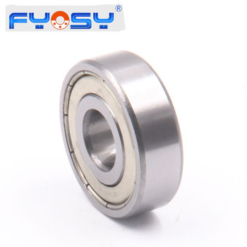 Cheap price carbon steel ball bearing 625zz 626zz 608zz 627zz bearing in penang