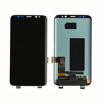 Original New Mobile phone lcd with touch screen for Samsung Galaxy S8 G950F screen assembly