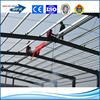 China supplier prefab light steel structure fabricated construction building