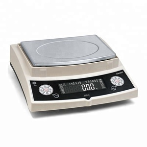 High accuracy CE approved electronic precision balance scale