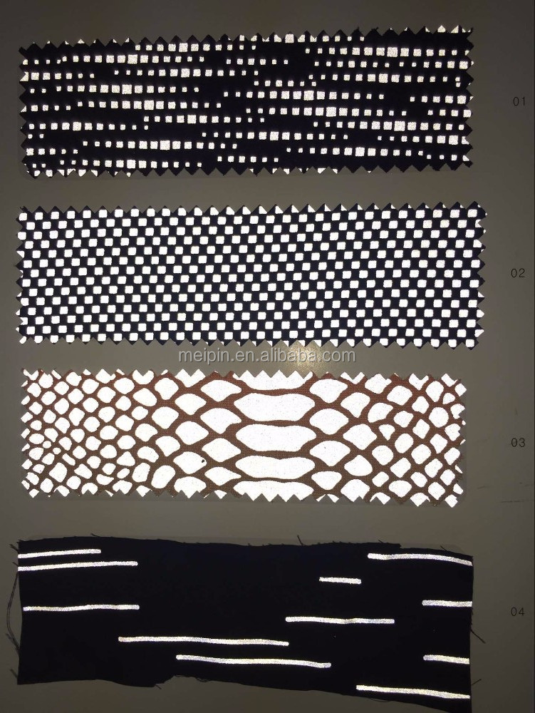 Heat Reflective Printing Mesh Fabric Buy Reflective