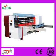 CE Corrugated Carton Automatic Die Cutting