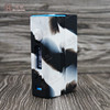 Original tc mod DX box 200w dx200 watt vape mod battery silicone case Eco friendly dust-proof 19 colors