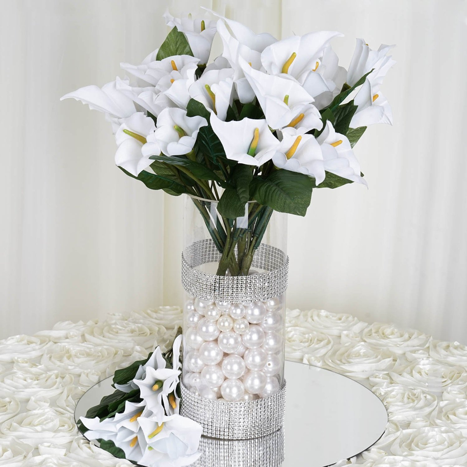 Cheap Calla Lily Silk Flowers Find Calla Lily Silk Flowers Deals On